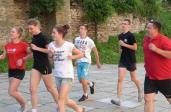 Projekt Małopolska Młodzież Biega w wakacje okazał się strzałem w dziesiątkę