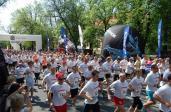 Bieg Konstytucji w Warszawie