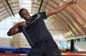 Usain Bolt / Fot. Wikipedia