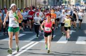 Maraton Lubelski w 2013 r. / Fot. Facebook Maraton Lubelski