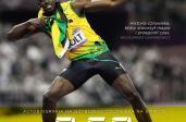 """""""9.58"""" - autobiografia Usaina Bolta"""