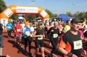 II Legnica Półmaraton