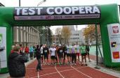Jesienny Test Coopera