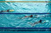 Pływanie to świetny trening uzupełniający dla biegaczy