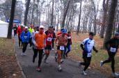 Dwumaraton w Bydgoszczy