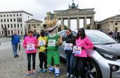 Berlin Maraton - relacja Ambasadorów