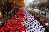 25. Bieg Niepodległości już 11 listopada