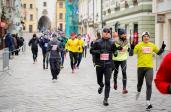 Maraton w Bratysławie