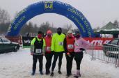 Jaro, Kinga, Jacek, Aneta i PannaP / Fot.  runjarorun.com