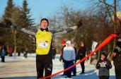 Bieg Noworoczny w Olsztynie