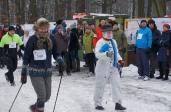 GP Łodzi w biegach przełajowych i nordic walking