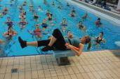 Aquajogging i aquarunning dla biegacza