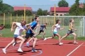 Małopolska biega ? Biegaj w wakacje