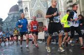 Maraton we Florencji