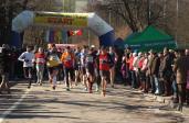 Bieg Zaślubin w Kołobrzegu