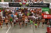 Nowy rekord świata w półmaratonie? dziewięciolatków!