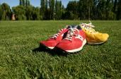 Jak kupować buty do biegania