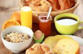 Indeks glikemiczny spożywanych posiłków ma duże znaczenie