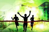 Planujesz pobiec w Łódź Maratonie? Pobierz 15-tygodniowy plan treningowy