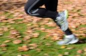 Kontuzje kolan to częsta dolegliwość biegaczy