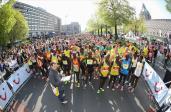 Maraton w Hanowerze
