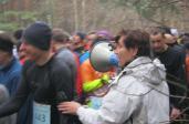 Małgorzata Krochmal, organizatorka Zimowych Biegów Górskich w Falenicy