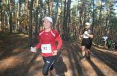 Maraton Kampinoski cieszy się dużym powodzeniem / Fot. ekobiegi.pl