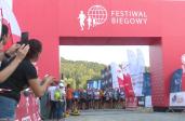 12. Festiwal Biegowy rozpoczęty! Na początek - 1609 metrów Mili