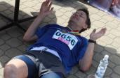 Co robić, kiedy dopada nas zmęczenie podczas biegu?