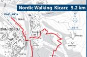 Górskie Mistrzostwa Polski w Nordic Walking odbędą się na Kicarzu
