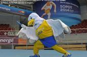 Halowe Mistrzostwa Polski w Sopocie