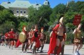 Spartanie Dzieciom - charytatywna grupa biegaczy