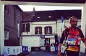 The Trail Yonne / Fot. Instagram