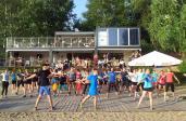 Pobiegani.pl prowadzą otwarte treningi w Warszawie