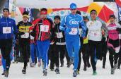 Warszawski Triathlon Zimowy