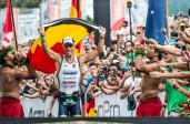 Frederik Van Lierde / Fot. Ironman.com