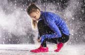 Jak trenować zimą