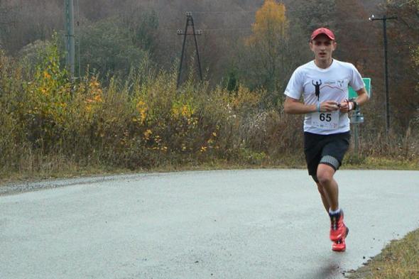 I Maraton Bieszczadzki - relacja Ambasadora