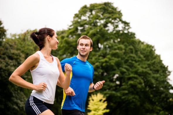 5 zasad rozsądnego biegacza