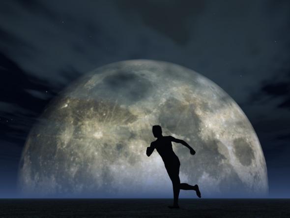Jak biegać po ciemku