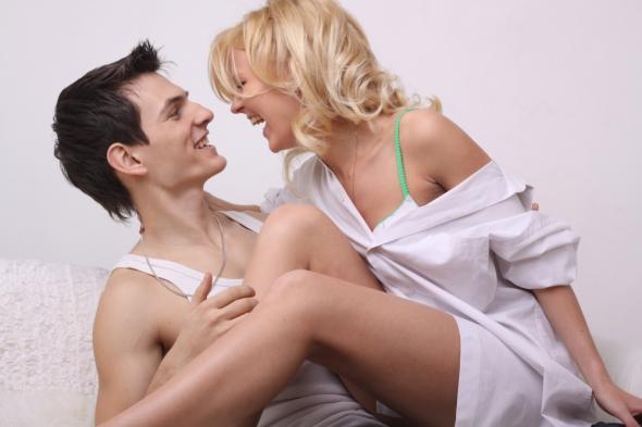Bieganie ma wpływ także na życie seksualne